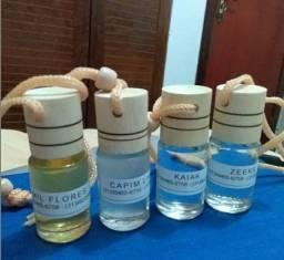 Cheirinhos e fragrâncias