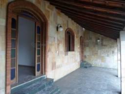 Casa à venda com 4 dormitórios em Sagrada família, Belo horizonte cod:447678