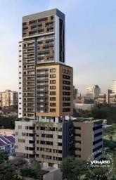 Aconchegante Apartamento em Pinheiros, com 1 dormitório e área de 33 m²