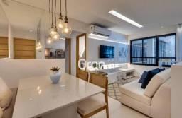 Apartamento com 3 dormitórios à venda, 69 m² por R$ 291.000,00 - Condomínio Santa Rita - G