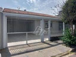Casa com 4 dormitórios para alugar por R$ 2.800,00/mês - Jardim Maria Izabel - Marília/SP