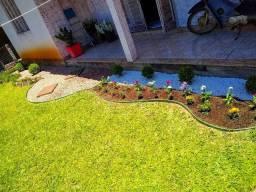 Manutenção de Jardins (Jardinagem)