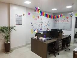 Sala à venda, 43 m² por R$ 280.000,00 - Setor Oeste - Goiânia/GO