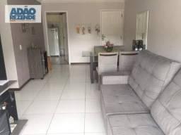 Apartamento residencial à venda, Prata, Teresópolis.