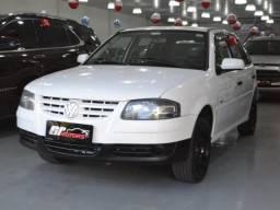 Volkswagen Gol City (Trend) 1.6 Mi T.Flex 8V 4p