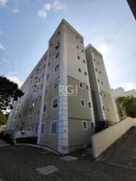 Apartamento à venda com 2 dormitórios em Nonoai, Porto alegre cod:BT8706