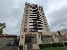 Apartamento com 3 dormitórios para alugar, 132 m² por R$ 2.400,00/mês - Residencial San Ig