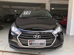 Hyundai HB20  1.6 Comfort Plus (Aut) ÁLCOOL AUTOMÁTICO