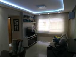 Apartamento à venda com 2 dormitórios em Nonoai, Porto alegre cod:OT7453