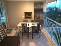 Apartamento à venda, 65 m² por R$ 509.900,00 - Santo Amaro - São Paulo/SP
