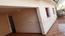 Casa com 3 dormitórios à venda, 100 m² por R$ 399.000 - Jardim Novo Mundo - Poços de Calda