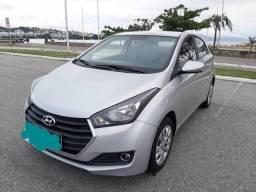 Hyundai HB20 1.6 CONF AUT - Ano 2017