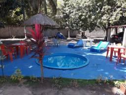 V/t Sítio com casa no litoral Norte ilha de Itamaracá