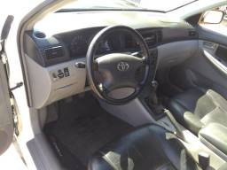 Corolla xei 2005 manual