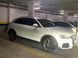 Audi Q3 Top Quattro Branco Impecável - 2018