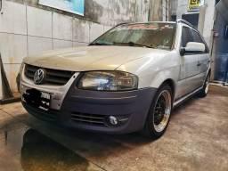 Parati Turbo/Forjada R$45.000,00 - 2008