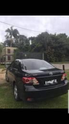 Corolla - 2012