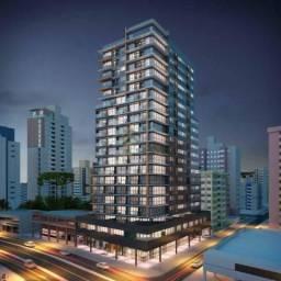 Sala à venda, 44 m² por R$ 301.200,00 - Água Verde - Curitiba/PR