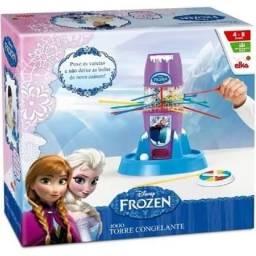 Torre da Frozen