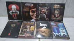 Filmes em DVDs luvas originais + frete do brasil
