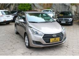 Hyundai HB20 PREMIUM 1.6 AT - 2017