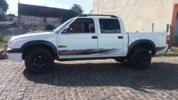 Chevrolet s10 rodeio diesel - 2011