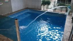 Casa Jd. Imperial c/ piscina prox. Conj.Vera Cruz