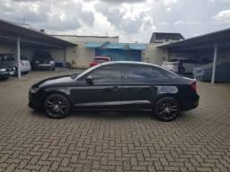 Audi a3 sedan 2015 aceito troca - 2015
