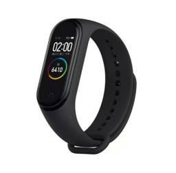 Relógio Xiaomi Mi Band 4 Smartwatch Original Pronta Entrega
