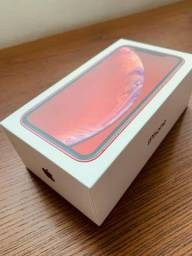 IPhone XR Red 64gb Novo