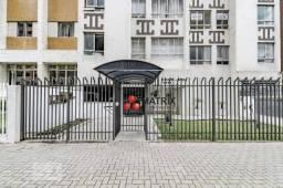 Apartamento com 2 dormitórios à venda, 57 m² por r$ 299.000 - rebouças - curitiba/pr