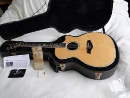 Taylor 914-CE-L7 2004 Brazilian Rosewood, Limited Edition, collectors item
