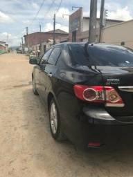 Corolla 2011/2012 novo r$42.000 - 2012