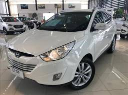 Hyundai Ix35 2.0 Mpfi Gls 16v - 2016