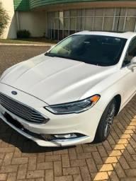 Ford Fusion 17/17 - Titanium ecoboost awd - 2017