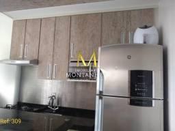 Apartamento de 2 dormitórios - Cod 309 APV - Portal Dos ipês ll - Cajamar