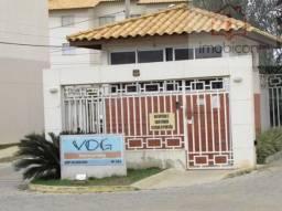 Apartamento à venda com 3 dormitórios em Candeias, Vitória da conquista cod:LC046