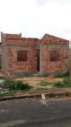 Terreno com construção em ponto de cobertura