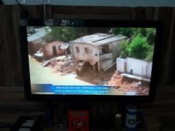 TV Philips 32 polegadas NÃO é smart