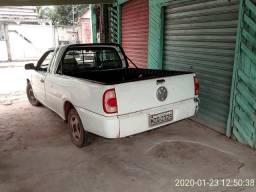 Carro aberto - 1999