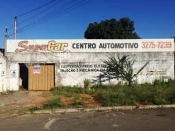 Terreno para alugar em Serrinha, Goiânia cod:AR834