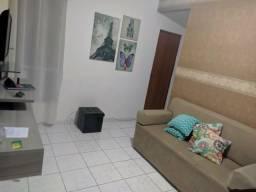Apartamento 2/4 Vila Olímpia. Centro / Dois quartos