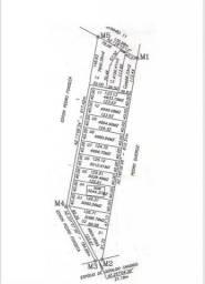 Chácara de 5.060,26 m2 e outra de 4.854,96n m2