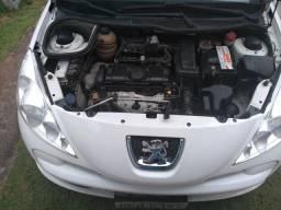 Peugeot 207 1.4 flex 2012/2013 - 2012