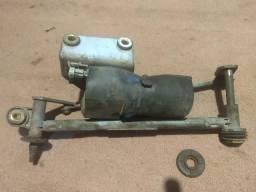 Motor do limpador de parabrisa da Scenic