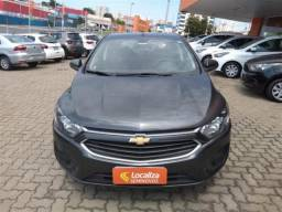 ONIX 2018/2019 1.0 MPFI LT 8V FLEX 4P MANUAL - 2019