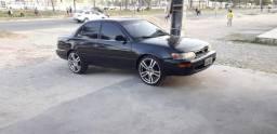 Vendo / troco Corolla 96 - 1996