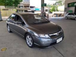 Honda Civic 1.8 Aut. 2007 - 2007