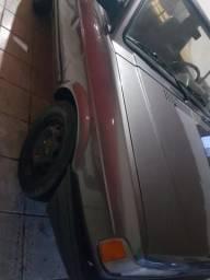 Saveiro 97 1.6 Gasolina Extra vendo e troco - 1997