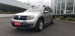 DUSTER 2016/2017 1.6 DYNAMIQUE 4X2 16V FLEX 4P MANUAL - 2017